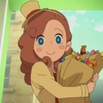 Layton Mystery Detective Agency ~Katrielle' no Nazotoki File~ Trailer Still | Anime