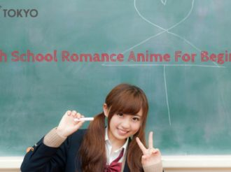 6 High School Romance Anime For Beginners