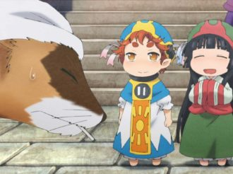 Hakumei and Mikochi Episode 6 Preview Stills and Synopsis + Collaboration Information