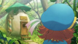 Hakumei and Mikochi Episode 6 Official Anime Screenshot
