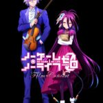 No Game No Life Zero Live Concert Visual
