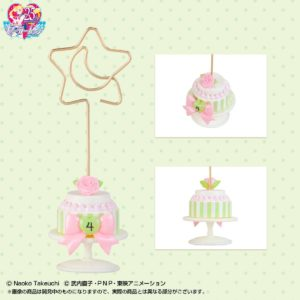 Sailor Jupiter Anime Sailor Moon Note and Picture Holders | Anime Merchandise Monday | MANGA.TOKYO (C)武内直子・PNP・東映アニメーション (C)Naoko Takeuchi