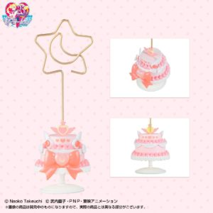 Sailor Chibi Moon Anime Sailor Moon Note and Picture Holders | Anime Merchandise Monday | MANGA.TOKYO (C)武内直子・PNP・東映アニメーション (C)Naoko Takeuchi