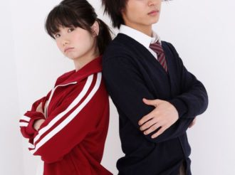 Ani Tomo Live Action Movie Additional Cast Revealed, Kodai Matsuoka and Karin Ono