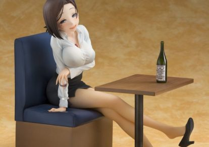 Junior (Kouhai-chan) from Tawawa on Monday (Getsuyoubi no Tawawa) | Figure