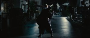 Still from the Bleach Live Action Teaser