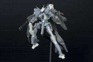 Anime Frame Arms Kit | SA-16 Stylet air superiority forces specification Full Option Set | Anime Merchandise Monday | MANGA.TOKYO (C) KOTOBUKIYA