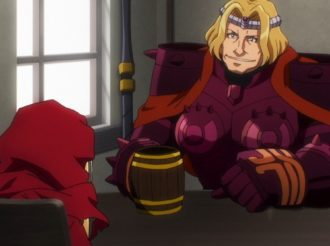 Overlord II: Episode 7 Preview and Stills and Synopsis