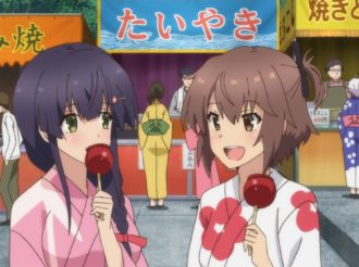 Katana Maidens – Toji no Miko Episode 9 Preview Stills and Synopsis