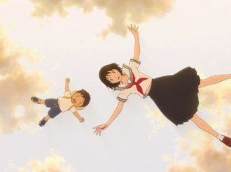 Summer Wars Director Hosoda Releases Trailer for Upcoming Movie Mirai no Mirai