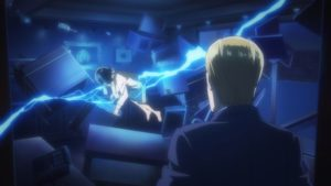 Hinamatsuri Anime | Official Trailer Screenshot