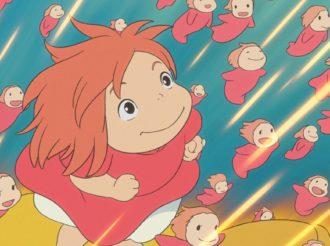 WIN Tickets to See Ponyo at a Cinema Near You!