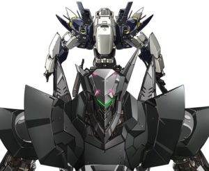 CD Jacket Illustration   Full Metal Panic Invisible Victory