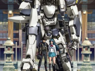 Full Metal Panic Invisible Victory Reveals OP/ED CD Jacket and Booklet Illustrations