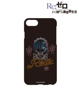Iphone Case | | Anime Re:Zero - Starting Life in Another World © 長月達平・株式会社 KADOKAWA 刊/Re:ゼロから始める異世界生活製作委員会