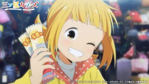 Mitsuboshi Colors Episode 10 Official Anime Screenshot