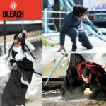 Cast for Bleach Live Action Movie