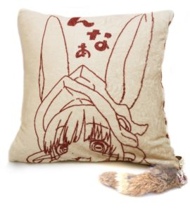 Nanami cushion Nanami Sweater | Anime Made in Abyss