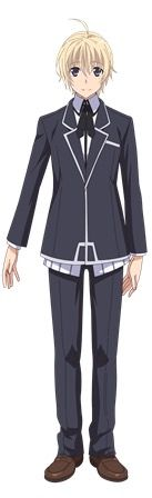 Kiba Yuto (VA: Kenji Nojima) | Anime High School DxD Hero