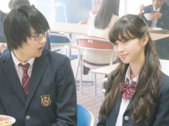3D Kanojo Live Action Movie Trailer Is a Love Attack