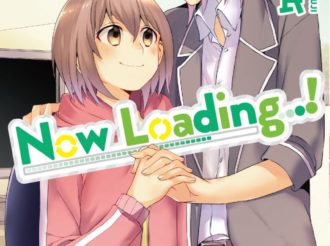Seven Seas Licenses Yuri Manga Now Loading…!
