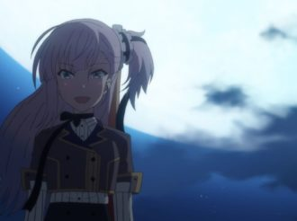 Katana Maidens – Toji no Miko Episode 11 Preview Stills and Synopsis