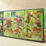 Dragon Ball Anime | Figure-rise Standard Legendary Super Saiyan Broly