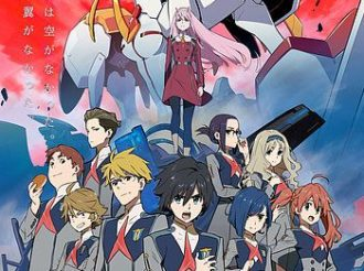 Darling in the Franxx Episode 10 Review: Eternal City
