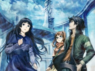 Steins;Gate Meets Serial Experiments Lain in New Anime: RErideD