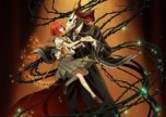 The Ancient Magus' Bride Anime Visual