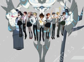 Digimon Adventure tri. Chapter 6 Reveals Second Visual