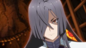 Katana Maidens: Toji no Miko Episode 12 Official Anime Screenshot