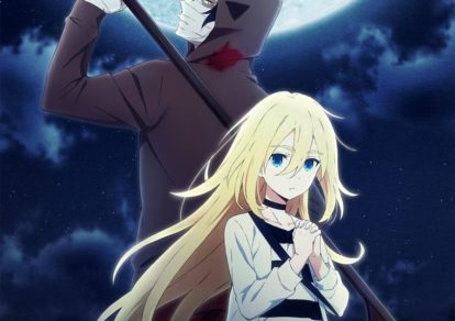 anime Angels of Death