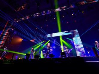 JAM Project Concert Report – We Crave More!