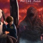 Godzilla x Psycho-Pass Collaboration Visual | Anime | TOHO Animation