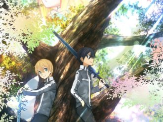 Sword Art Online Alicization Releases Teaser Trailer and Key Visual, Announces Fall Broadcast