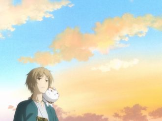 Natsume's Book of Friends New Movie to Open on 29 September 2018