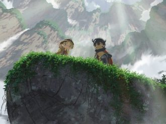 Made in Abyss Teaser Visual Revealed