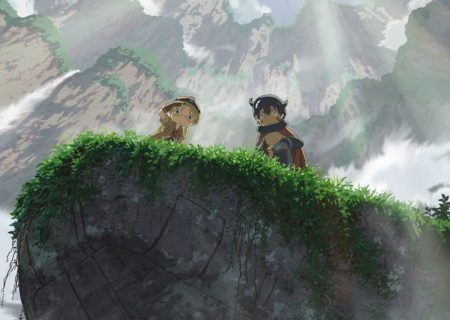 Made in Abyss compilation anime movies.