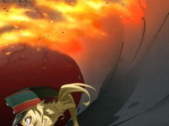Youjo Senki: Saga of Tanya the Evil Movie Releases Visual