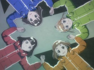Sora Yorimo Tooi Basho Episode 13 Preview Stills and Synopsis