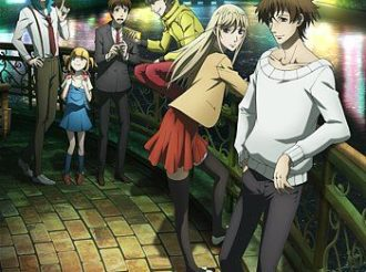 Hakata Tonkotsu Ramens Episode 11 Review: Brawl