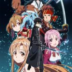 Sword Art Online Season 1 Visual | MANGA.TOKYO SAO Season 1 Review