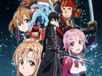 Sword Art Online (Season 1) Series Review