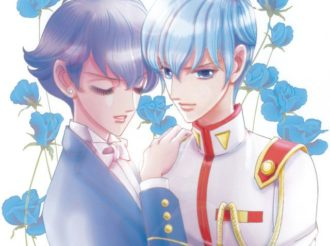 Revolutionary Girl Utena One-shot Series Complete, Chiho Saito's New Series in Flowers