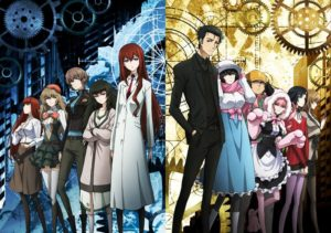 Steins:Gate 0 Anime