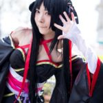 Yuzuka as Yaya from 'Unbreakable Machine-Doll' | Cosplayers from AnimeJapan 2018