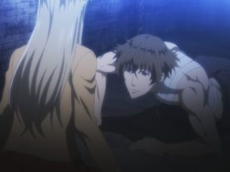 Hakata Tonkotsu Ramens Episode 12 Preview Stills and Synopsis