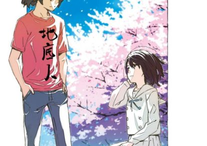 "From Truant to Anime Screenwriter: My Path to ""Anohana"" and ""The Anthem of the Heart"" 