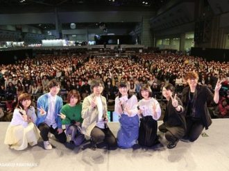 AnimeJapan 2018 – Tada Never Falls in Love Special Stage Report